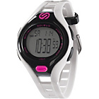 more details on Soleus Dash Small Unisex Sports Watch - White and Black.