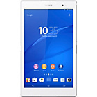 more details on Sony Xperia Z3 Compact Tablet 8'' Tablet HD White - 16GB.