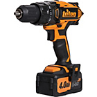 more details on Triton T20 20v Drill Driver.