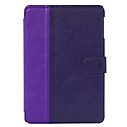 more details on Clik iPad Mini Folio Case - Navy.