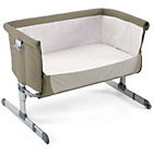 more details on Chicco Next 2 Me Side-Sleeping Crib.