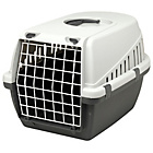 more details on Petface Large Pet Carrier - Grey.