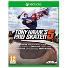 more details on Tony Hawk's Pro Skater 5 Xbox One Game.