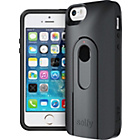 more details on Selfy iPhone 5/5S Case with Wireless Camera Shutter - Black.