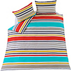 more details on ColourMatch Trend Twin Pack Bedding Set - Kingsize.