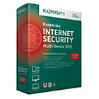 more details on Kaspersky Internet Security 2015 Multi Device 5 User 1 Year.