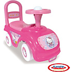 more details on Hello Kitty My 1st Ride On.