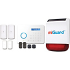 more details on miGuard by Response Wireless Alarm System with Replica Siren