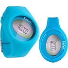 more details on Pro-Track Bluetooth Pedometer and Watch - Blue.