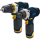 more details on GMC 12V Drill and Impact Driver Twin Pack.