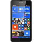 more details on Sim Free Microsoft Lumia 535 Mobile Phone - White.