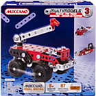 more details on Meccano Multimodel 3 Model Set.