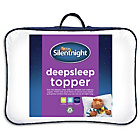 more details on Silentnight Deep Sleep Mattress Topper - Double.