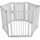 more details on BabyStart Metal and Fabric Playpen.