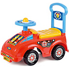 more details on Ride-On Fire Trucks.