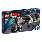 more details on LEGO® Movie™ Bad Cop Car Chase - 70819.