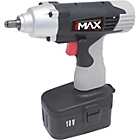 more details on Hilka 18v Cordless Impact Wrench.