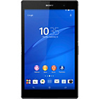 more details on Sony Xperia Z3 Compact Tablet 8'' High Definition Bk - 16GB.