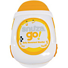 Snuza Go! Mobile Baby Movement Monitor