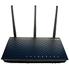 more details on Asus DSL-N66U N900 Dual Band Modem Router.