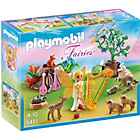 more details on Playmobil-Music Fairy with Woodland Creatures.