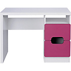 more details on Tolga Desk - Pink.