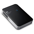 more details on Western Digital My Passport Wireless Hard Drive - 1TB.