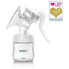 more details on Philips AVENT Comfort Manual Breast Pump.