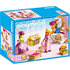 more details on Playmobil-Royal Dressing Room.