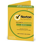more details on Norton Security - 1 User/1 Device.