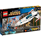 more details on LEGO DC Comics Super Heroes Darkseid Invasion - 76028