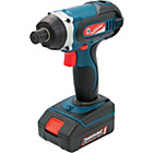 more details on Silverstorm 18v Impact Driver.