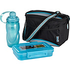 more details on Polar Gear Lunchbag, Sandwich Box and Bottle.