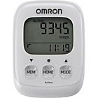 more details on Omron Walking Style IV Pedometer With 3D Sensor.