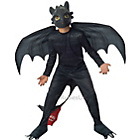 more details on How to Train your Dragon Toothless Costume Medium.