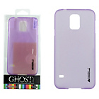 more details on Advanced Accessories Samsung Galaxy S5 Ghost Case - Purple.