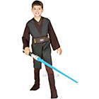 more details on Child's Anakin Skywalker Fancy Dress Costume - Small.