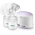 more details on Philips AVENT Comfort Double Electric Breast Pump.