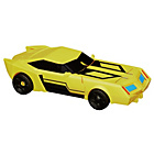 more details on Transformers Robots In Disguise 3 Step Changers - Bumblebee.