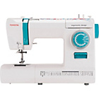 more details on Toyota Eco 34C Quiltmaster Sewing Machine.