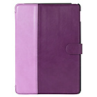 more details on Clik iPad Air 2 Folio Case - Purple.