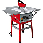 more details on 1,700W Table Saw with Under Frame.