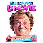 more details on Mrs Browns Boys D'Movie 2014 DVD.