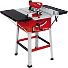 more details on 1,500W Table Saw with Under Frame.