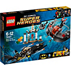 more details on LEGO® DC Super Heroes Black Manta Deep Sea Strike - 76027