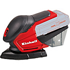 more details on Power X Change 18V Cordless Multi Sander.