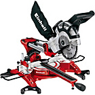 more details on 1,800W Double Bevel Sliding Mitre Saw.