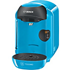 more details on Tassimo by Bosch Vivy Pod Coffee Machine - Blue.