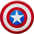 more details on Avengers Age Of Ultron Captain America Flying Shield.