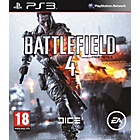 more details on Battlefield 4 PS3 Game.